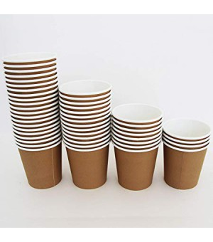 DIVERS  BOISSONS KIT 100 TASSES A CAFE
