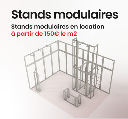 Stands packs